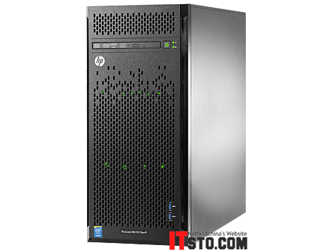 HP StoreEasy 1540 12TB SATA Storage What's New