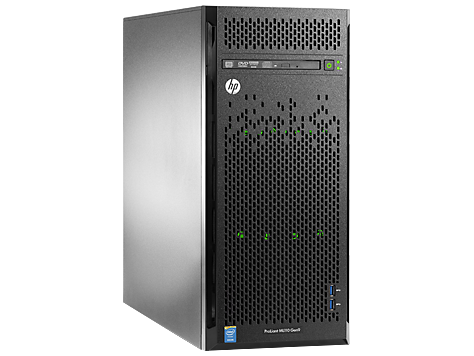 HPE ProLiant ML110 Gen9 服务器